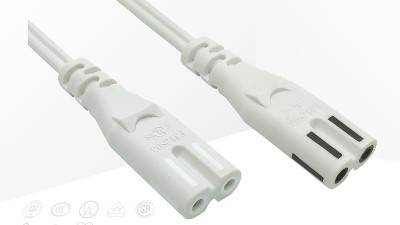 电源线的型号中的RVV和RVVP有什么不同?--电源线厂家
