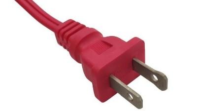 电源线插头安规认证小知识