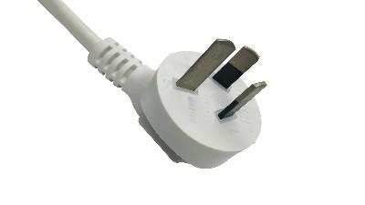 插头电源线的生产过程