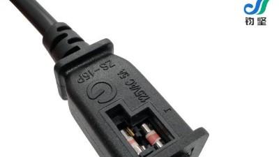 家用电源线插头维护保养小知识