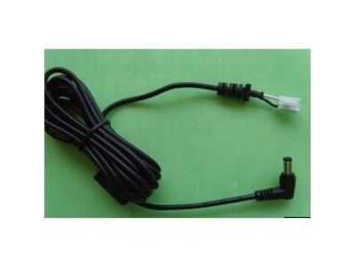 DC头连接线插头电源线