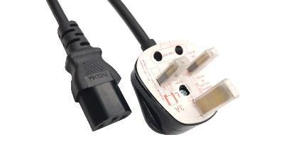 汽车线束插头介绍--电源线厂家