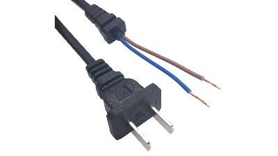 插拔插头时的注意事项--电源线厂家
